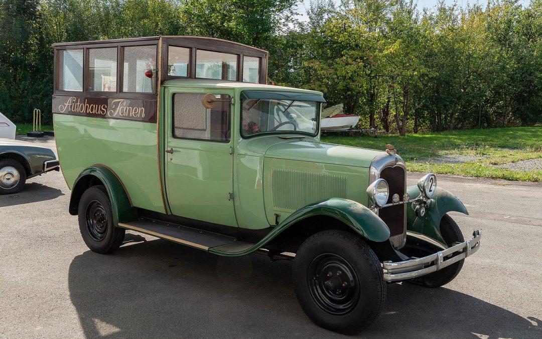 Citroen C4 Gi 1928