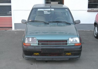 Renault R5 | VERKAUFT