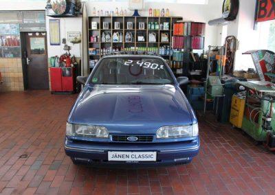 Ford Scorpio 2.9 V6 | VERKAUFT