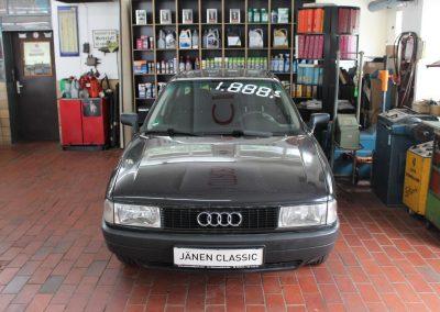 Audi 80 | VERKAUFT